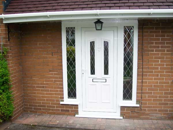 High Quality We Can Cater To All Size And Specifications And We Can Install Our PVC Doors  All Across Devon.