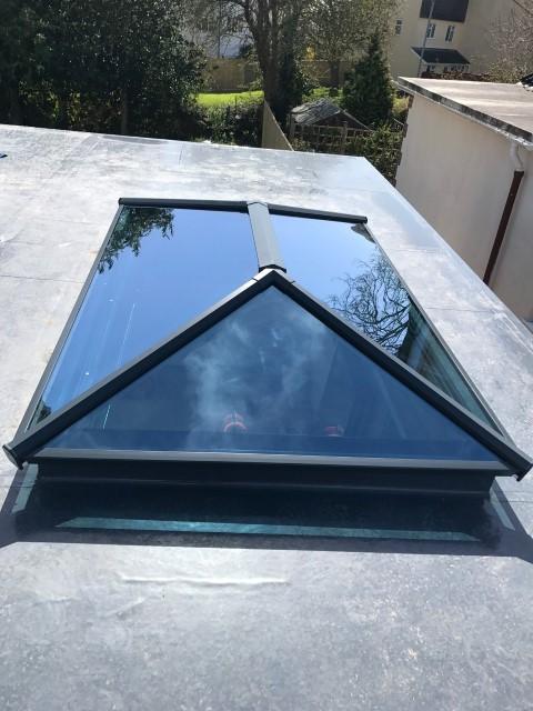 Roof Lantern Pvc Solutions