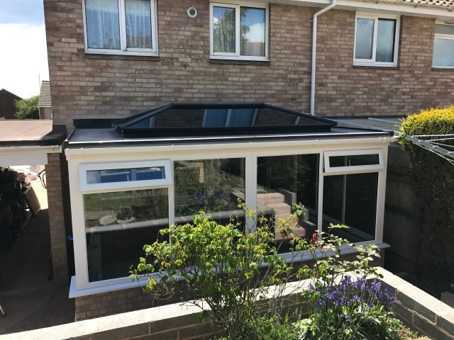 Orangery Fitted
