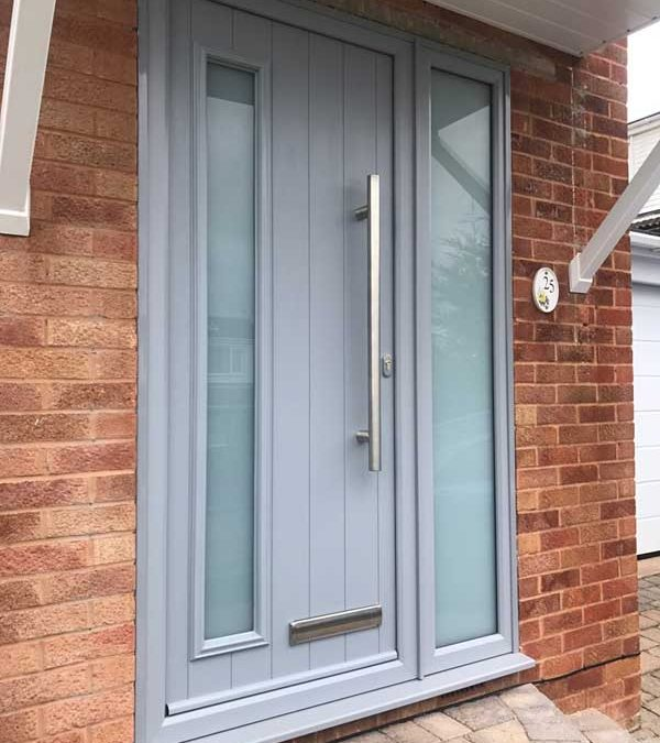 Solidor fitted in Exmouth